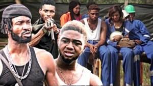 Video: Savage Hill 2 - Latest Nigerian Nollywood Movies
